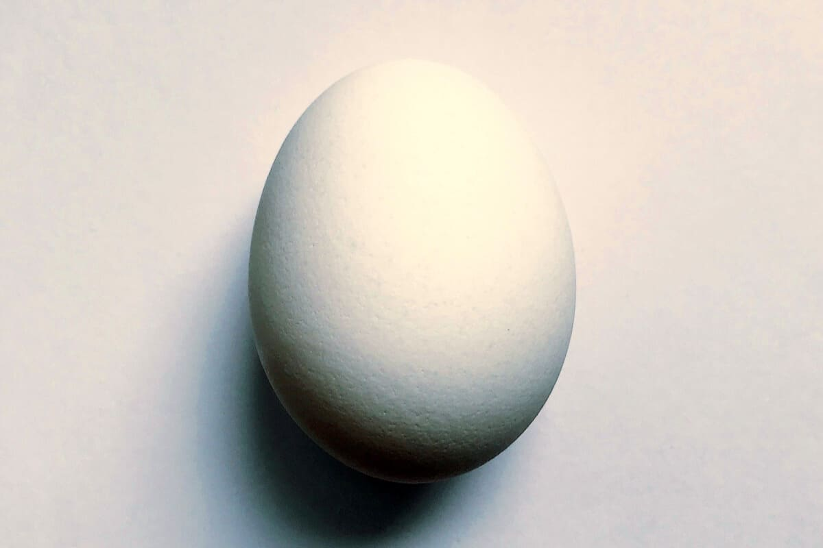 Ein Ei