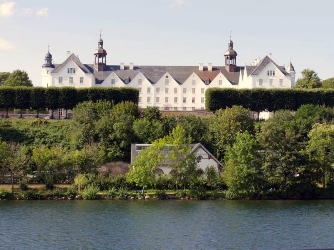 Schloss am Plöner See
